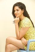 Sakshi chowdary sizzling pics-thumbnail-8