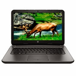 Paytm: Buy HP 240 G3 K1C59PA Laptop and Rs. 6000 cashback Rs. 27570