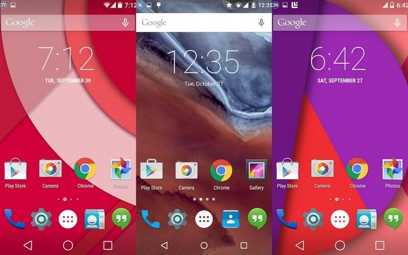 Daftar Pilihan Aplikasi Android Terbaik untuk Wallpaper
