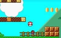 Mario Forever Flash | Toptenjuegos.blogspot.com