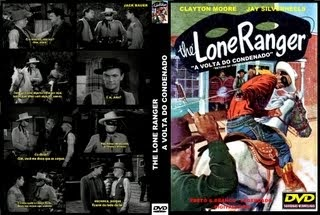 THE LONE RANGER - A VOLTA DO CONDENADO