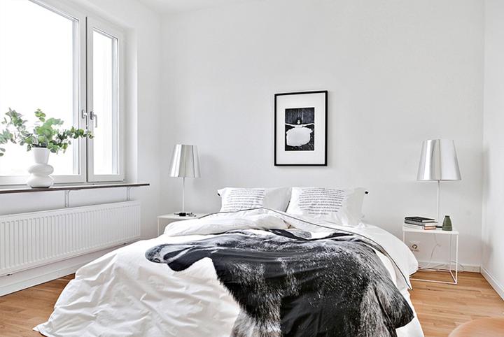 Apartamento en Suecia