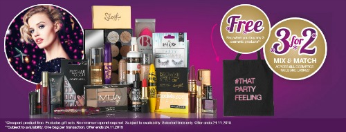 photo sourced from superdrug.com