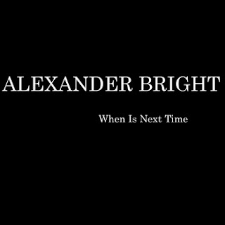 sacha mendel, alexander bright, when is next time, carl jung, psicoanálisis