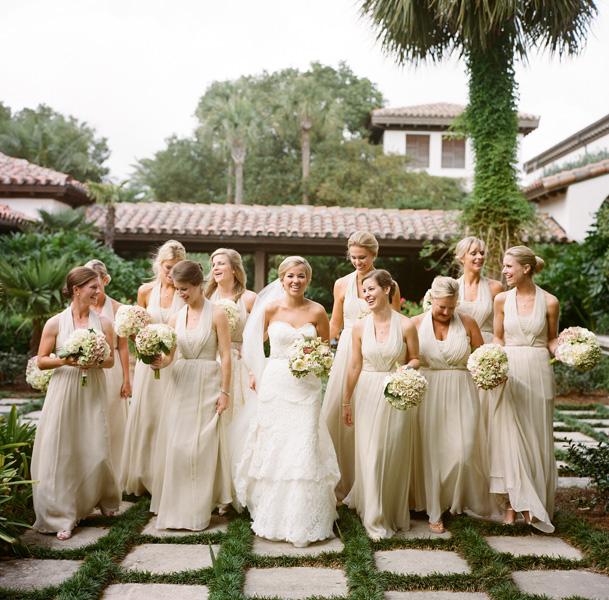 Our Bella Bridesmaids! | Bella Bridesmaids