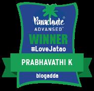 Parachute #LoveJatao