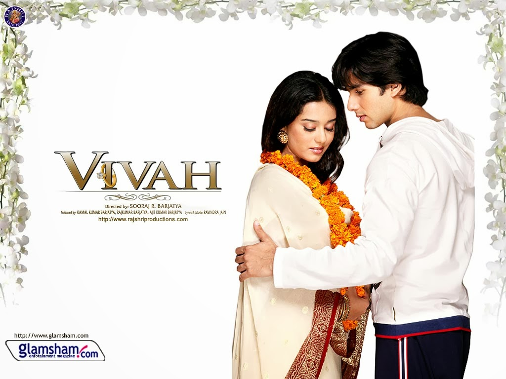 Download Vivah Hindi Movie DVD HQ