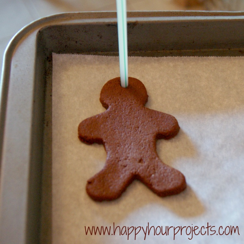 - Cinnamon Dough Ornaments - Happy Hour Projects