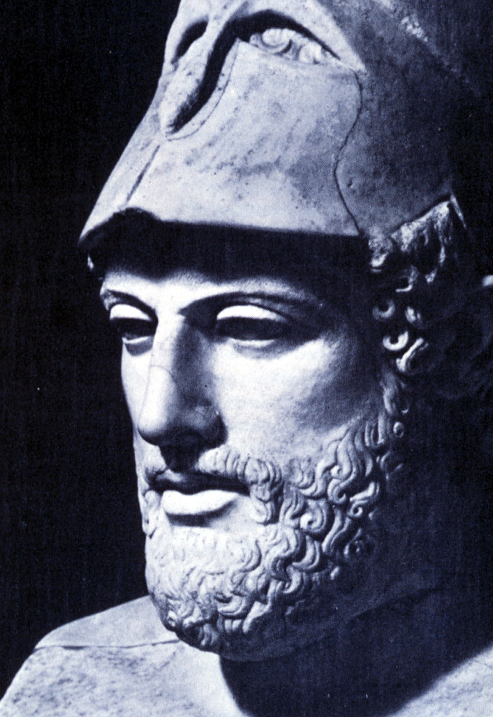 power of respect in pericles leadership of The city has an inspired leader in pericles, and the voters know his worth (from 443 the assembly selects him as the leading general for fifteen years in succession) athens has great wealth as a trading nation, as an imperial power, and now as the holder of the funds of the delian league.