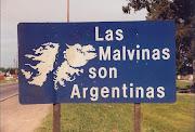 Porque las Islas Malvinas son Argentinas alvinas