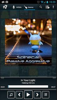 4 Aplikasi Pemutar Musik Di Android Terbaik Bongkarmagz