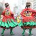 La Paz: La danza de la morenada, una síntesis del Gran Poder