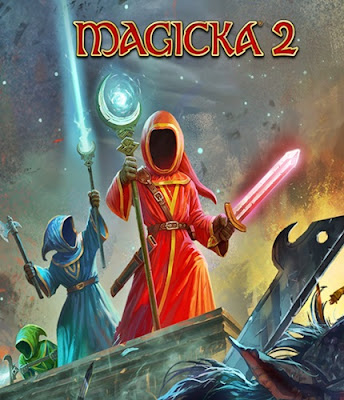 Magicka 2 [RELOADED] Cover