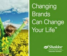 Shaklee TradeMark