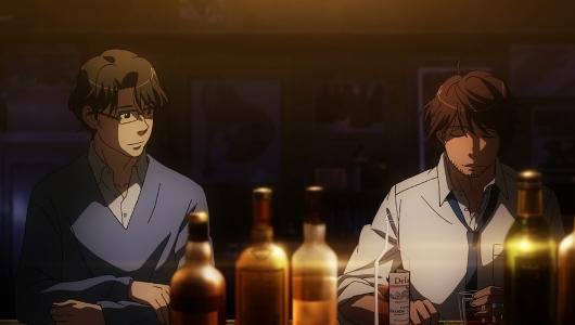 Recenzja anime Aldnoah.Zero (2014). Studio A-1 Pictures i TROYCA.