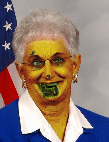 downwithtyranny virginia foxx is working to shut down the government
