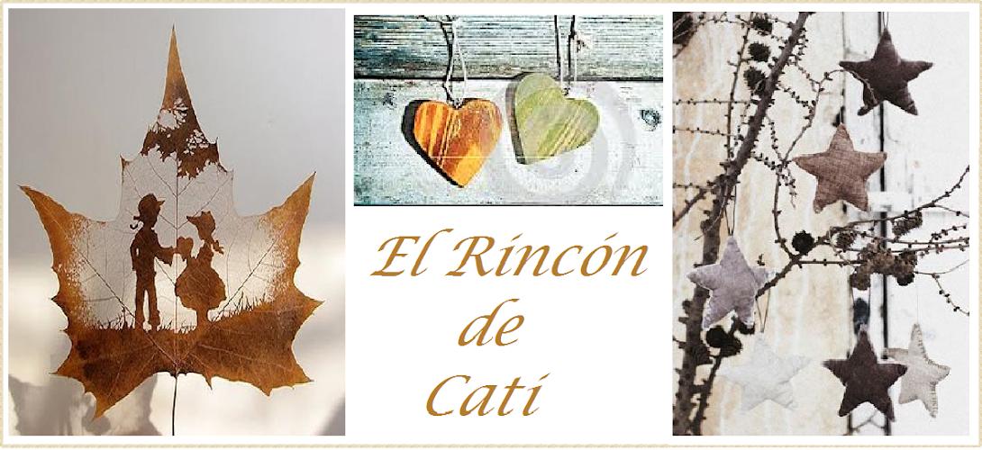 El Rincón de Cati