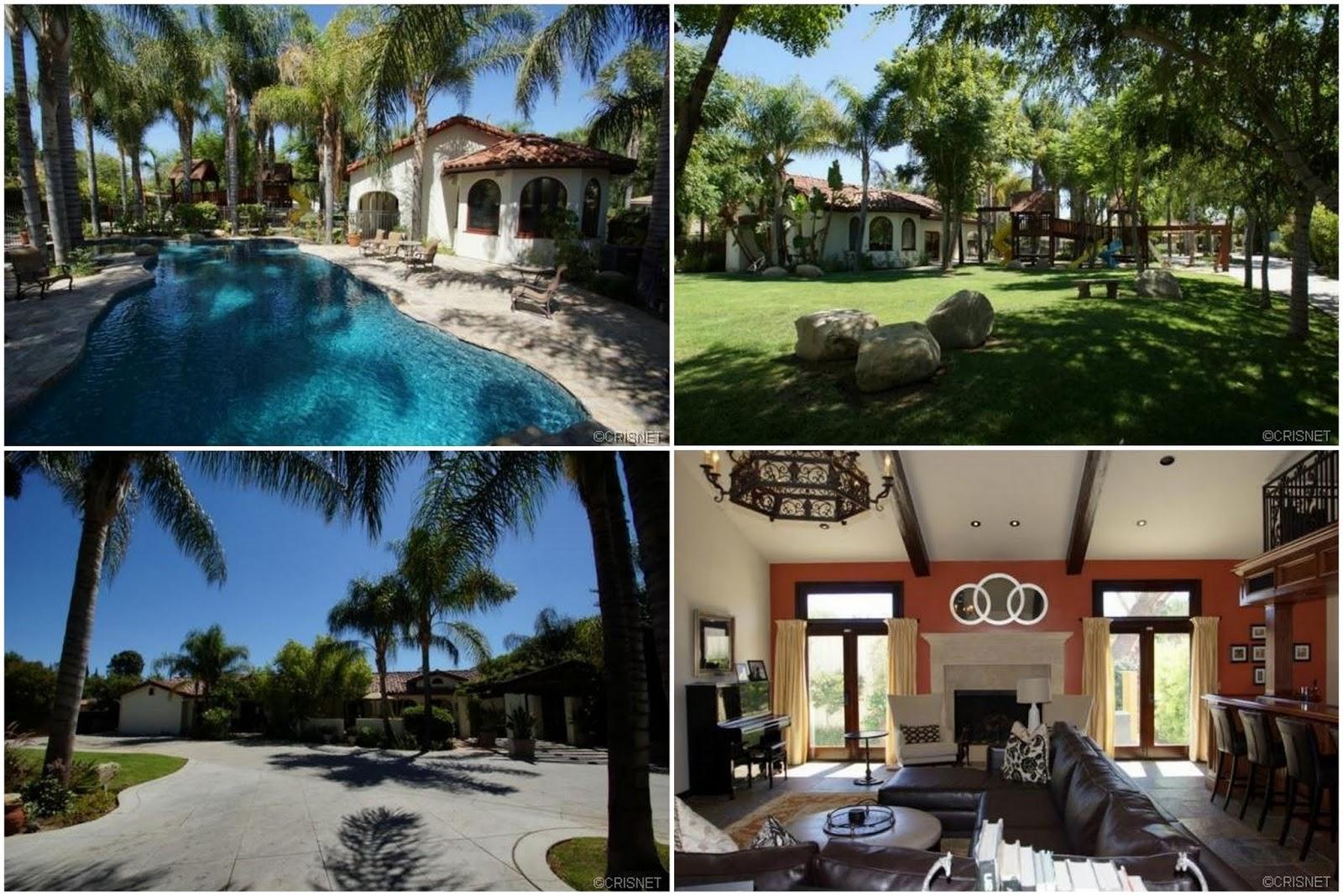 Celebrity homes celebrity real estate music producer and Celebrity real estate pictures