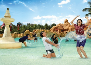 Nearbuy : Get Enjoy & Fun with your family or friends in Water & Theme Parks And get Rs. 100 off + 10% Cashback in Mumbai.