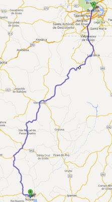 Aventuras de um caminhoneiro - 1 part 4