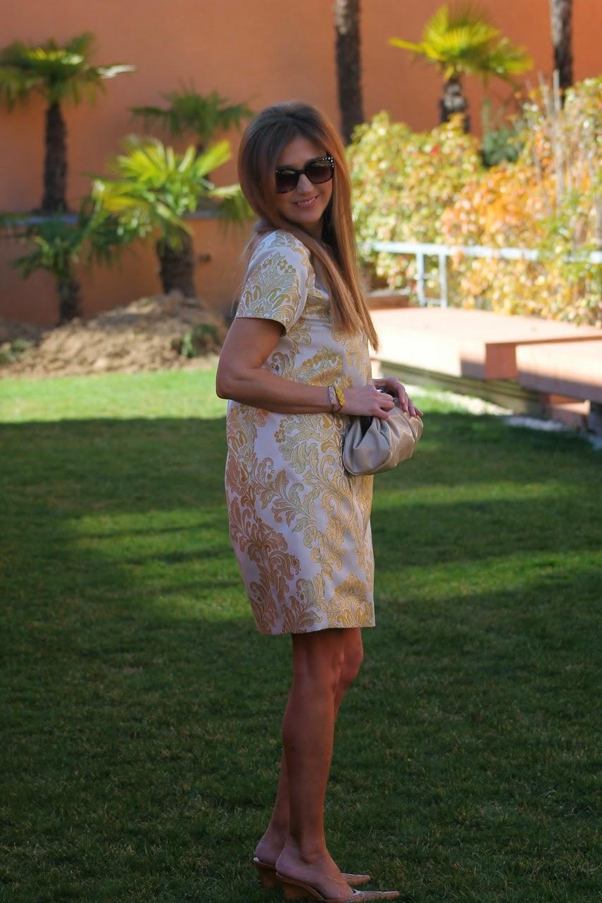 Vestido Los Sueños de Ana, Vergalián Style, Dress, Shopping, Moda, Ceremonia, Complementos
