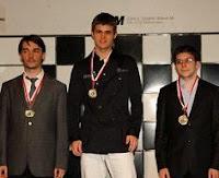 Carlsen campeón del Magistral de Ajedrez Accentus  (XLIV Festival de Ajedrez de Biel)