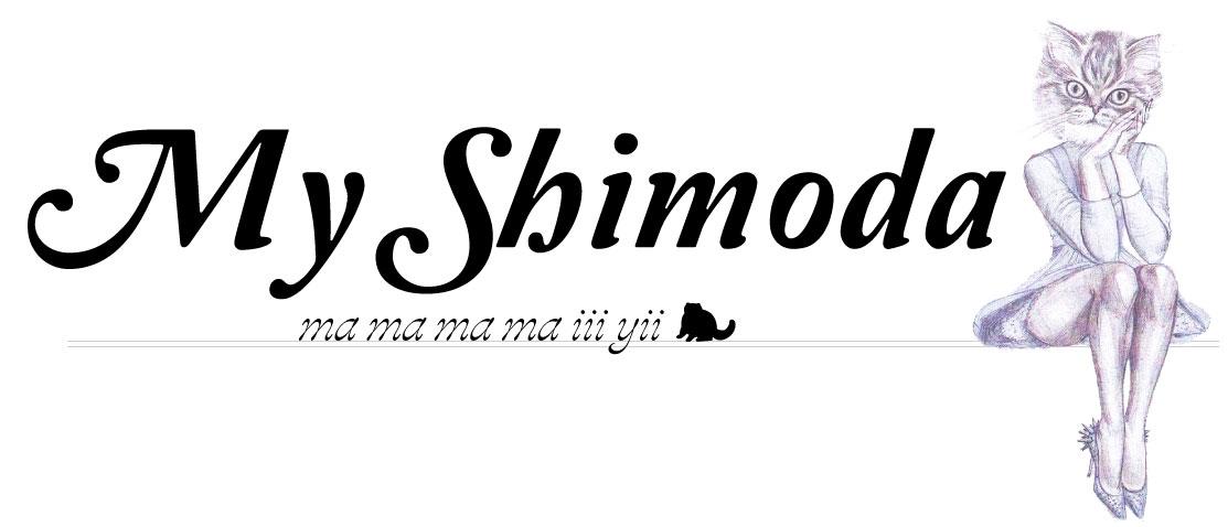 My Shimoda