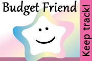 Try our App - Budget Friend:)