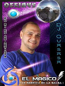 EL DJ ES UN ARTISTA