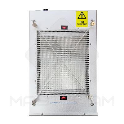 Нагревательный элемент кварцевого инфракрасного преднагревателя плат AOYUE Int 863