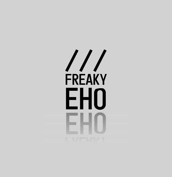 FREAKY EHo  (vkontakte. RUS)