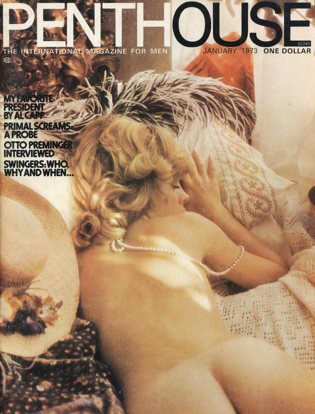 Фото девочки из журнала пентхауз 8 фотография