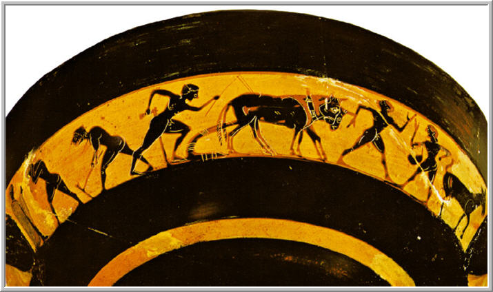 Alessa's Adversaria: A Farmer's Calendar in Ancient Greece According ...