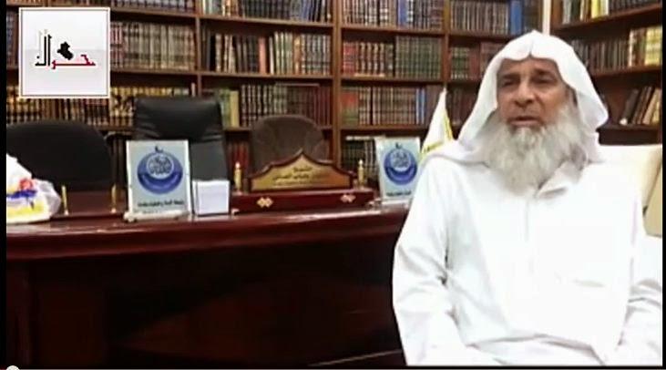 تنزيهاً لرئيس رابطة خطباء بغداد لتشابه الأسماء / فضيحة الضال عدنان الجنابي مادح جحش
