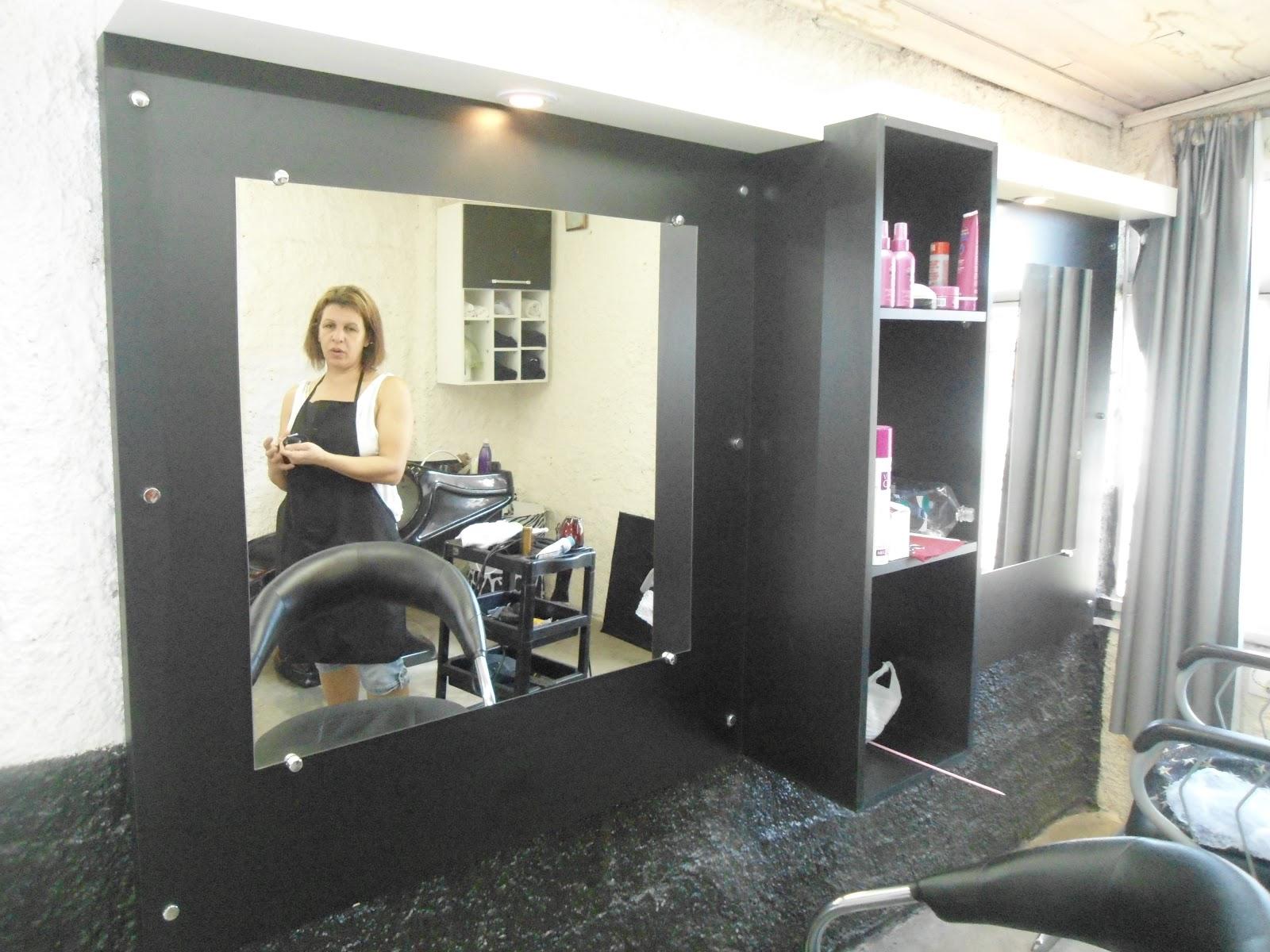 MONTADOR DE MÓVEIS CURITIBA: Móveis salão de beleza #7F634C 1600x1200