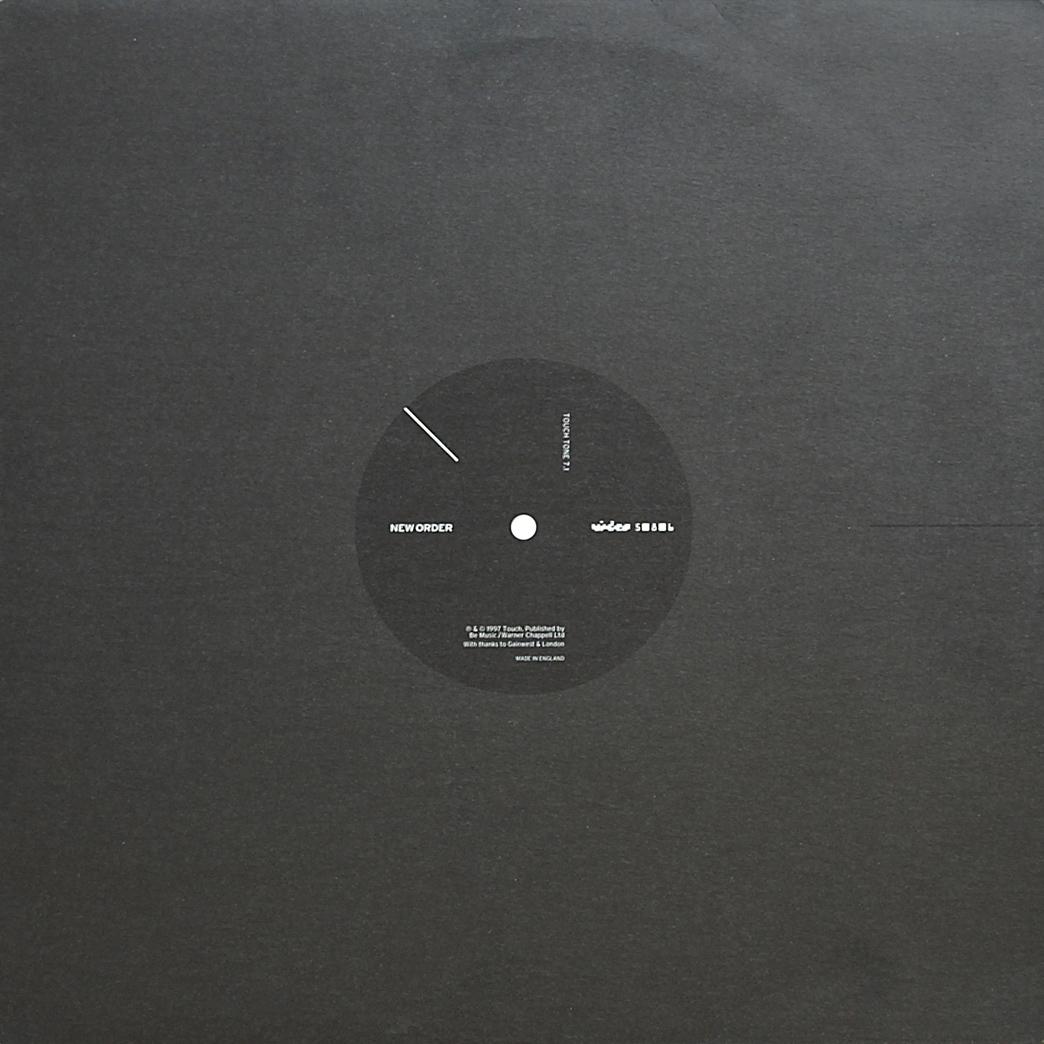 Various - The Haçienda - Play By 01 / 96