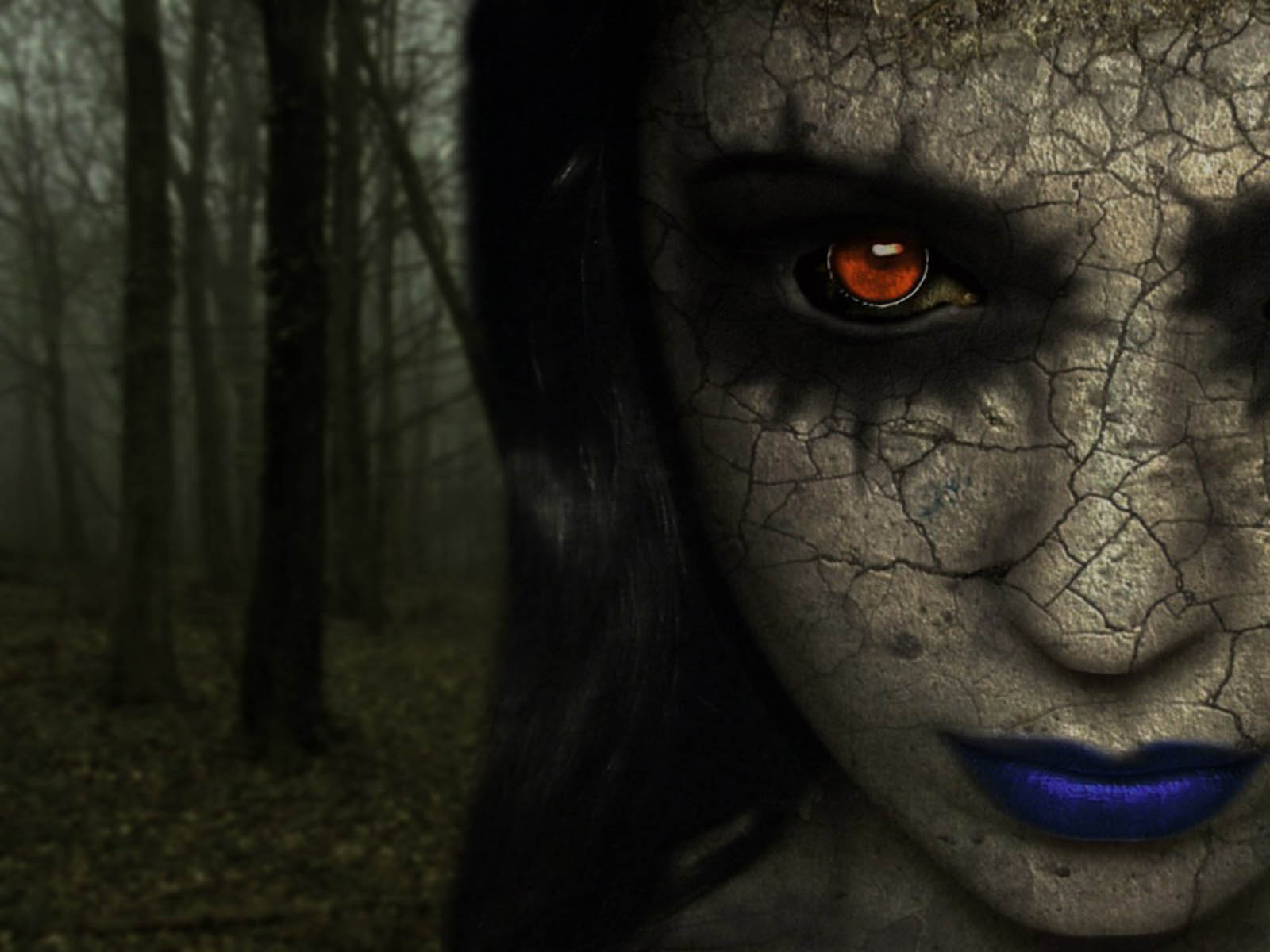 wallpapers scary horror wallpapers