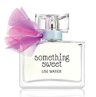 something sweet lise watier