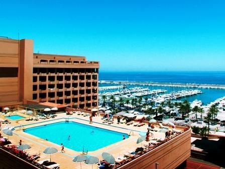 Hotel las palmeras fuengirola fuengirola hotel del sol - Hotel las gaunas en logrono ...