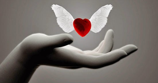 Libertad, un Estado del Corazón Humano