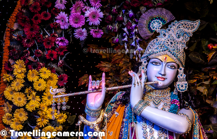 Happy Krishna Janmashtami 2012 to all friends of PHOTO JOURNEY ...