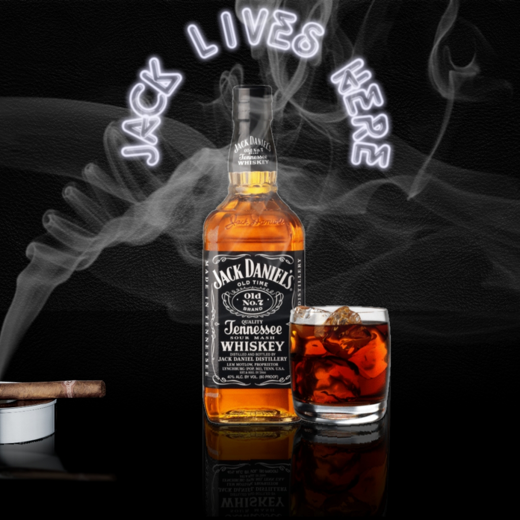New Wallpaper 2011: Jack Daniels Wallpaper