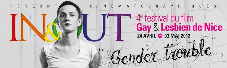 In&Out 2012, le Festival du Film Gay et Lesbien de Nice - Nice Queer Film Fest