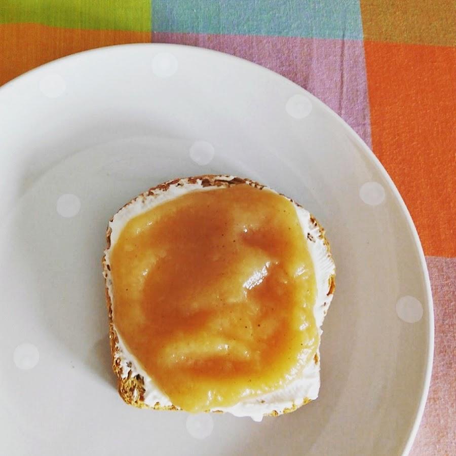 Compota De Manzana Receta De Mi Abuela Cocina