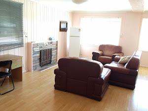 客廳2 | Living Area 2