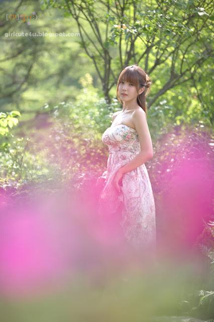 Heo-Yun-Mi-Strapless-Dress-36-very cute asian girl-girlcute4u.blogspot.com