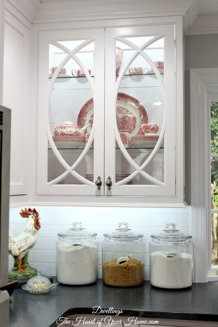 In the Kitchen and Keeping Room... | DWELLINGS-The Heart of Your Home