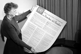 10 de diciembre - Declaración Universal de los Derechos Humanos