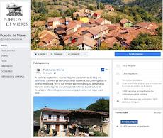 PUEBLOS DE MIERES: nuestra otra página en Facebook.