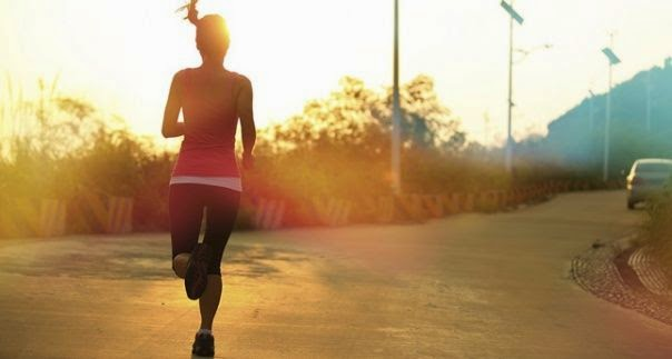 tips miliki tubuh langsing